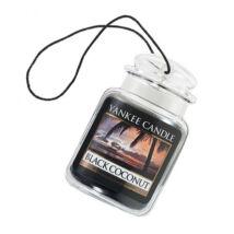 Black Coconut Ultimate autóillatosító