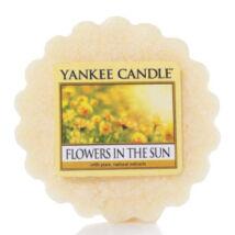 Flowers in the Sun Tarts® mini viasz