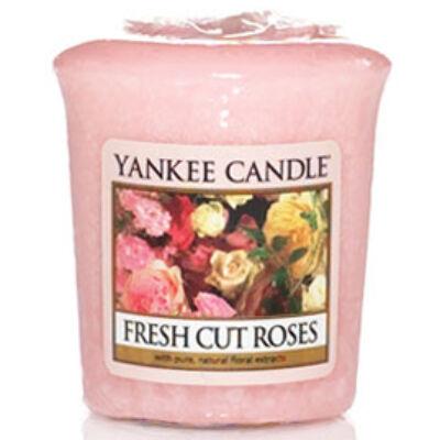 Fresh Cut Roses mintagyertya