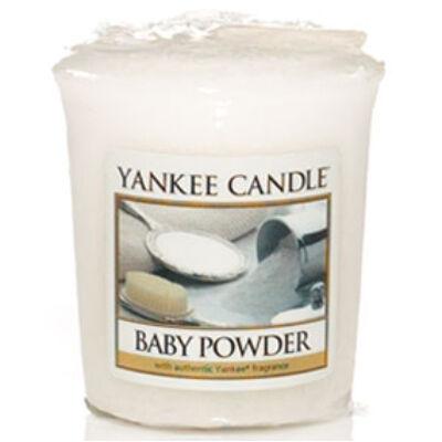Baby Powder mintagyertya