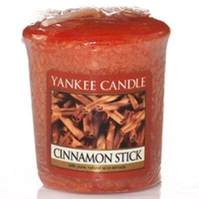 Cinnamon Stick mintagyertya