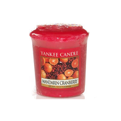 Mandarin Cranberry mintagyertya