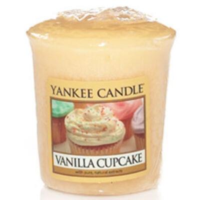 Vanilla Cupcake mintagyertya