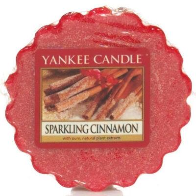Sparkling Cinnamon Tarts® mini viasz