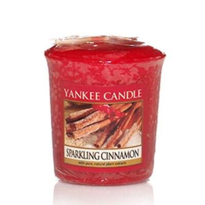 Sparkling Cinnamon mintagyertya