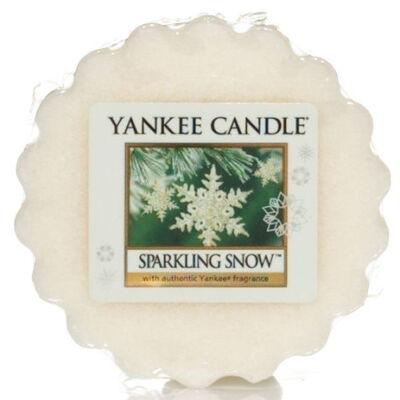 Sparkling Snow Tarts® mini viasz