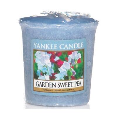 Garden Sweet Pea mintagyertya