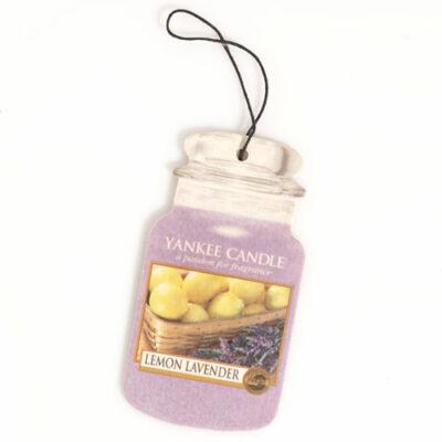 Lemon Lavender autóillatosító