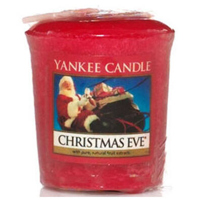 Christmas Eve mintagyertya
