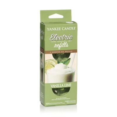 Vanilla Lime elektromos légfrissítő utántöltő
