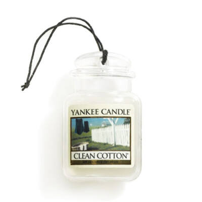 Clean Cotton® Ultimate autóillatosító