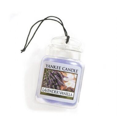Lavender Vanilla Ultimate autóillatosító