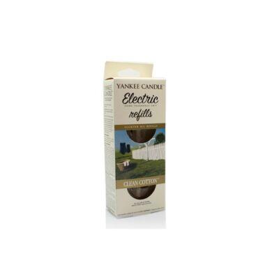 Clean Cotton elektromos légfrissítő utántöltő