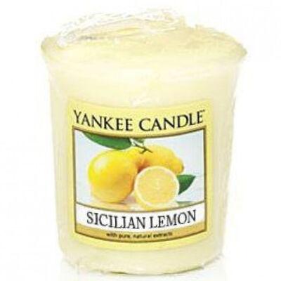Sicilian Lemon mintagyertya