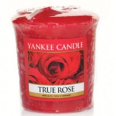 True Rose mintagyertya