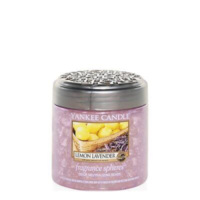 Lemon Lavender gyöngyzselé