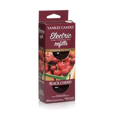 Black Cherry elektromos légfrissítő utántöltő
