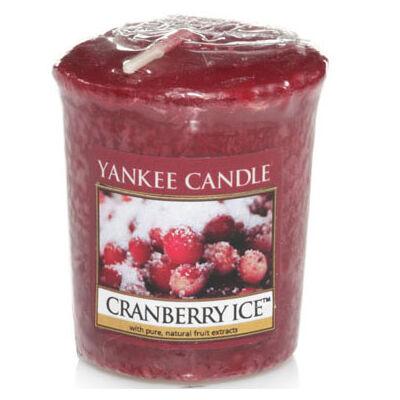 Cranberry Ice mintagyertya