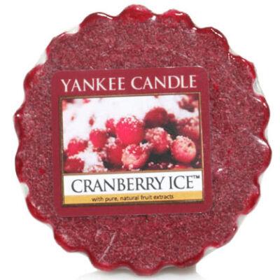 Cranberry Ice Tarts® mini viasz