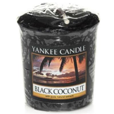 Black Coconut mintagyertya