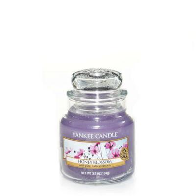Honey Blossom kis üveggyertya