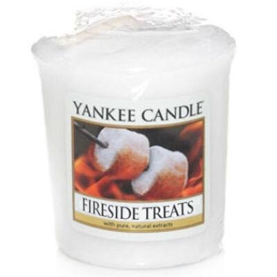 Fireside Treats mintagyertya