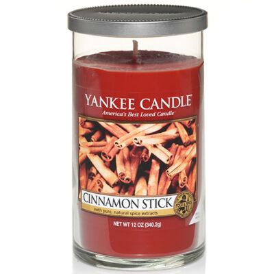 Cinnamon Stick közepes dekorgyertya
