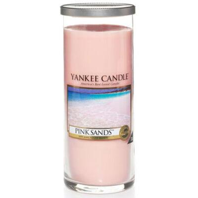Pink Sands nagy dekorgyertya