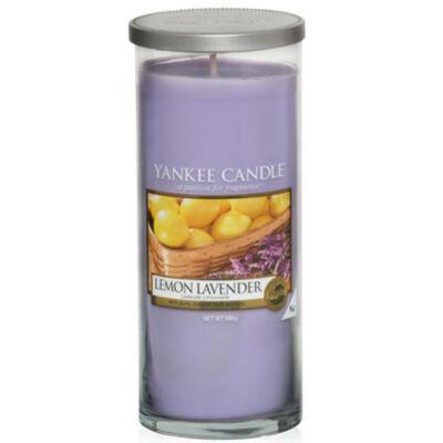 Lemon Lavender nagy dekorgyertya