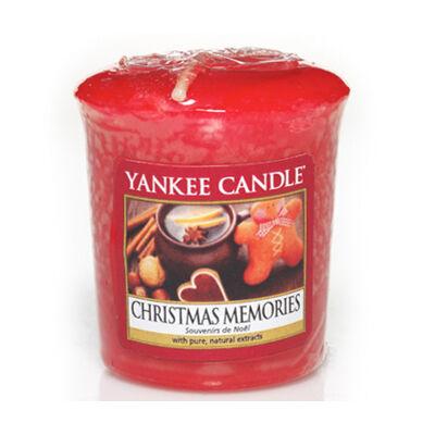 Christmas Memories mintagyertya