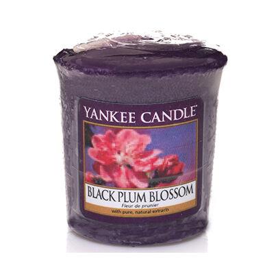 Black Plum Blossom mintagyertya
