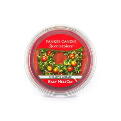 Red Apple Wreath Scenterpiece™ viasztégely