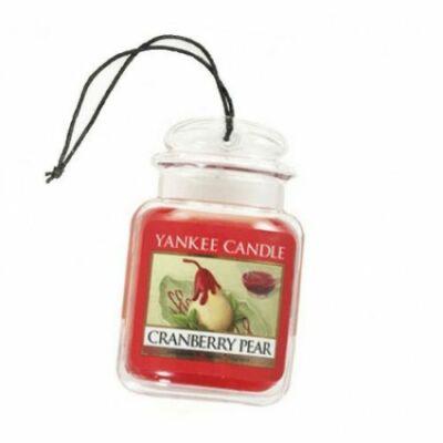 Cranberry Pear Ultimate autóillatosító