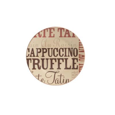 Cafe Culture nagy tányér