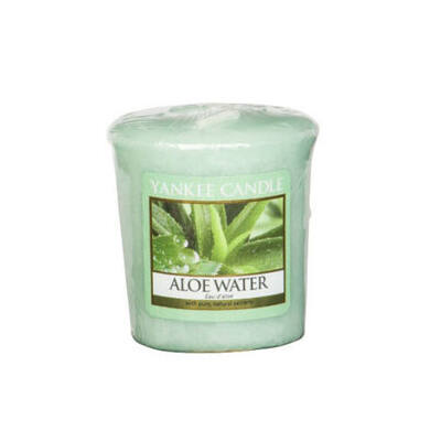 Aloe Water mintagyertya