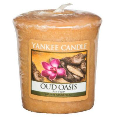 Oud Oasis mintagyertya