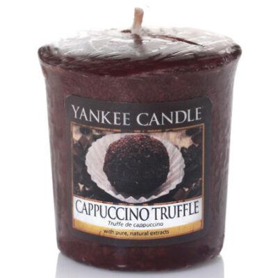 Capuccino Truffle mintagyertya
