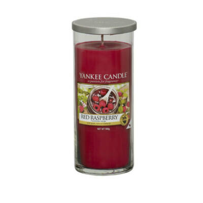Red Raspberry nagy dekorgyertya