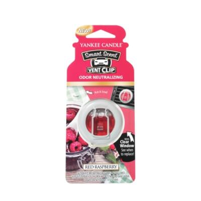 Red Raspberry Smart Scent™ autóillatosító