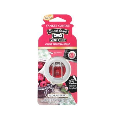 Red Raspberry Smart Scent™ autóillatosító