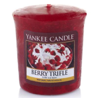 Berry Trifle mintagyertya