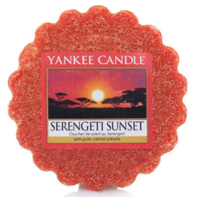 Serengeti Sunset Tarts® mini viasz
