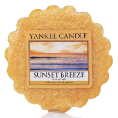 Sunset Breeze Tarts® mini viasz