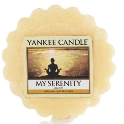 My Serenity Tarts® mini viasz