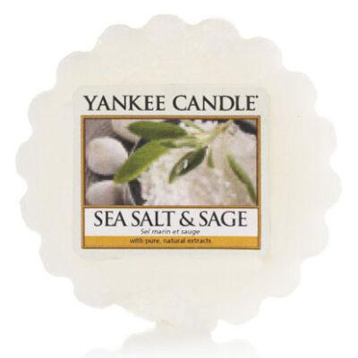 Sea Salt & Sage Tarts® mini viasz