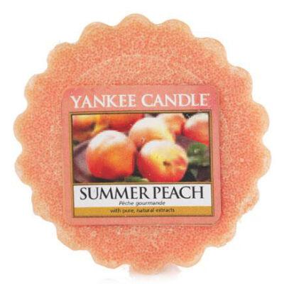 Summer Peach Tarts® mini viasz