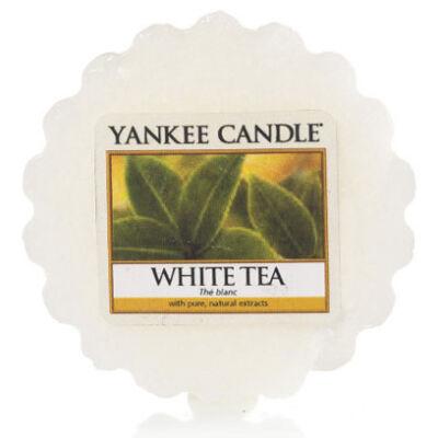 White Tea Tarts® mini viasz