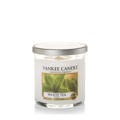 White Tea kis dekorgyertya