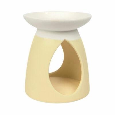 Pastel Hue Yellow viaszmelegítő