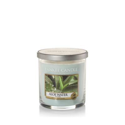 Aloe Water kis dekorgyertya